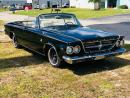 1963 Chrysler 300 Series PACESETTER CONVERTIBLE