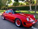 1974 Porsche 911 Sunroof Coupe Carrera Custom Painted