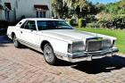 1978 Lincoln Mark V Coupe w/ 19k Actual Miles