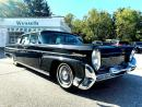 1958 Lincoln Continental CONTINENTAL III